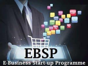 E-Business Start-up Programme
