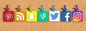 Social Media Eiim